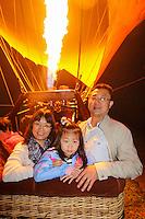 20150227 27 February Hot Air Balloon Cairns