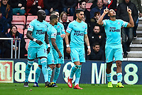 AFC Bournemouth vs Newcastle United 16-03-19