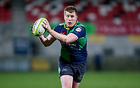 Wednesday 2nd January 2019 | MMW Junior Cup Final 2019<br /> <br /> Matthew Norton during the  2019 MMW Ulster Junior Cup Final between Ballynahinch RFC and Dromore RFC at Kingspan Stadium, Ravenhill Park, Belfast, Northern Ireland. Photo by John Dickson / DICKSONDIGITAL