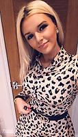2021 02 17 PC Tasia Stephens,  Bridgend, Wales, UK
