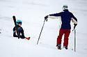 10/12/17<br /> <br /> Skiers take advantage of snowfall near Buxton in the Derbyshire Peak District<br />   <br /> All Rights Reserved F Stop Press Ltd. +44 (0)1335 344240 +44 (0)7765 242650  www.fstoppress.com