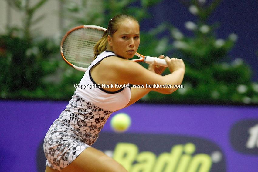 16-12-06,Rotterdam, Tennis Masters 2006,Nicole Thijssen