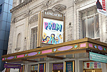 'The Prom' - Theatre Marquee