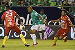 Deportivo Cali igualó 2-2 ante Deportivo Pereira. Fecha 8 Liga BetPlay I-2020
