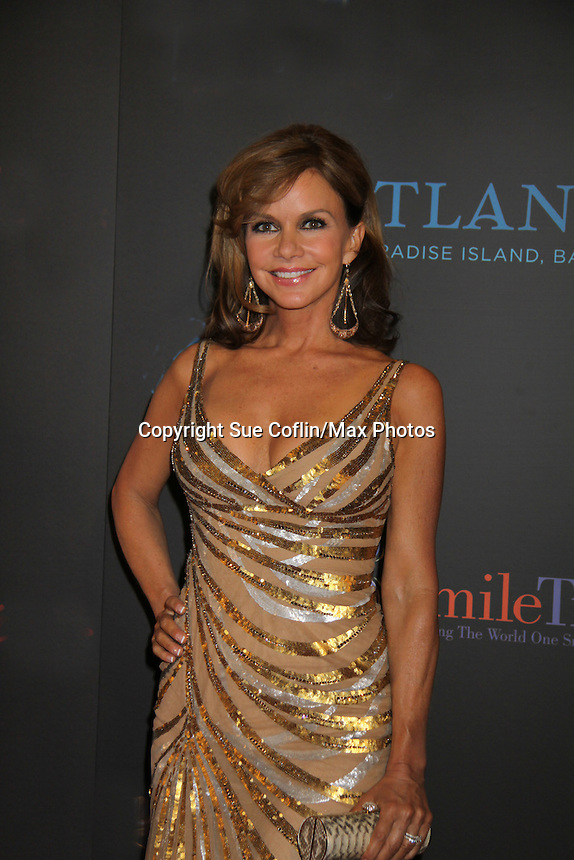 Bobbie Eakes at the 38th Annual Daytime Entertainment Emmy Awards 2011 held on June 19, 2011 at the Las Vegas Hilton, Las Vegas, Nevada. (Photo by Sue Coflin/Max Photos)