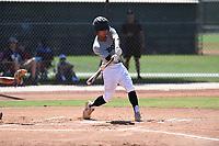 16U Zoots Baseball Club vs MBA Utah