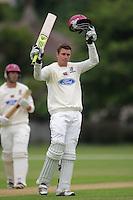 121217 Plunket Shield Cricket - Wellington Firebirds v Northern Knights