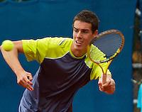 2013,September 2,Netherlands, Alphen aan den Rijn,  TEAN, Tennis, Tean 2013, Tean International ,   Mats Moraing(GER)<br /> Photo: Henk Koster