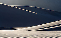 Great Sand Dunes National Park abstract.<br /> <br /> Canon EOS 5D, 70-200 f/2.8L lens with 1.4x teleconverter