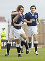 12/05/2007       Copyright Pic: James Stewart.File Name : sct_jspa02_falkirk_v_dundee_utd.CARL FINNEGAN CELEBRATES SCORING FALKIRK'S FIRST....James Stewart Photo Agency 19 Carronlea Drive, Falkirk. FK2 8DN      Vat Reg No. 607 6932 25.Office     : +44 (0)1324 570906     .Mobile   : +44 (0)7721 416997.Fax         : +44 (0)1324 570906.E-mail  :  jim@jspa.co.uk.If you require further information then contact Jim Stewart on any of the numbers above.........