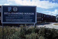 Bell Diamond