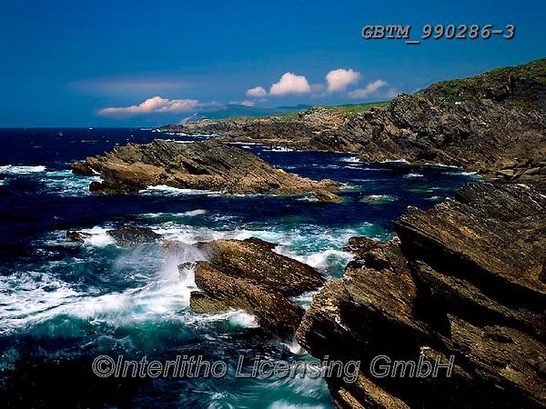 Tom Mackie, LANDSCAPES, LANDSCHAFTEN, PAISAJES, FOTO, photos,+4x5, 5x4, Achill Island, Atlantic Drive, coast, coastal, coastline, coastlines, County Mayo, crashing wave, Eire, EU, Europa,+Europe, horizontal, horizontally, horizontals, Ireland, Irish, jagged, large format, ocean, rocky, rugged, sea, surf, water'+s edge, wave, waves,4x5, 5x4, Achill Island, Atlantic Drive, coast, coastal, coastline, coastlines, County Mayo, crashing wav+e, Eire, EU, Europa, Europe, horizontal, horizontally, horizontals, Ireland, Irish, jagged, large format, ocean, rocky, rugge+,GBTM990286-3,#L#, EVERYDAY ,Ireland