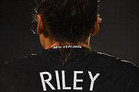 Commerce City, CO - Friday September 15, 2017: Ali Riley during an International friendly match between the women's National teams of the United States (USA) and New Zealand (NZL) at Dick's Sporting Goods Park.