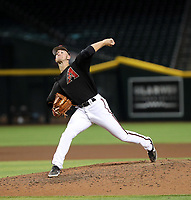Brock Jones - 2019 AZL Diamondbacks (Bill Mitchell)