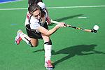 Womens Hockey Final - Tasman v Federal