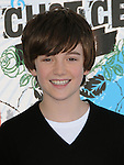 Greyson Chance at Fox Teen Choice 2010 Awards held at he Universal Ampitheatre in Universal City, California on August 08,2010                                                                                      Copyright 2010 © DVS / RockinExposures
