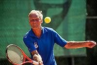 Etten-Leur, The Netherlands, August 23, 2016,  TC Etten, NVK,  Jos Zuure (NED)<br /> Photo: Tennisimages/Henk Koster