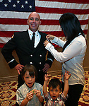 2014 Service/Promotion Ceremony