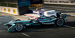 Mitch Evans of New Zealand from Panasonic Jaguar Racing competes in the FIA Formula E Hong Kong E-Prix Round 1 at the Central Harbourfront Circuit on 02 December 2017 in Hong Kong, Hong Kong. Photo by Marcio Rodrigo Machado / Power Sport Images