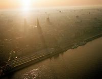 Antwerpen in de jaren '90