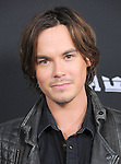 Tyler Blackburn at The L.A. Premiere of Spring Breakers held at The Arclight Theater in Hollywood, California on March 14,2013                                                                   Copyright 2013 Hollywood Press Agency
