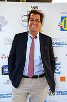 MAX GUAZZINI - SOIREE DE LANCEMENT DU MONDIAL LA MARSEILLAISE DE PETANQUE A MARSEILLE . FRANCE , 02/07/2017