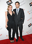 Diane Kruger & Joshua Jackson at The Movieline.com Presentation of The 4th Annual Hamilton Behind the Camera Awards held at The Highlands in Hollywood, California on November 08,2009                                                                   Copyright 2009 DVS / RockinExposures