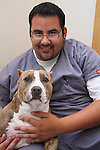 Bay Animal Hospital | Corporate Head shots with Pets | Manhattan Beach California | Beach Portraits | Pet Portraits | Corporate Headshots | Employee Corporate Headshots | Website Facebook Portraits | 2009 | <br />