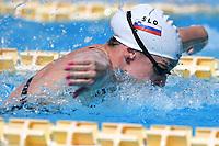 Anja Klinar,<br /> 200m Butterfly Women.<br /> Roma 01-07-2018 Stadio del Nuoto Foro Italico<br /> FIN 55 Trofeo Settecolli 2018 Internazionali d'Italia<br /> Photo Antonietta Baldassarre/Deepbluemedia/Insidefoto
