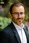 Philippe PONT-NOURAT  - SNRC  // fabian charaffi