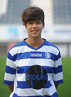 K AA Gent Ladies : Isabelle Iliano<br /> foto Dirk Vuylsteke / nikonpro.be