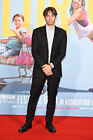 """director, Sean Baker<br /> arriving for the London Film Festival 2017 screening of """"The Florida Project"""" at Odeon Leicester Square, London<br /> <br /> <br /> ©Ash Knotek  D3335  13/10/2017"""
