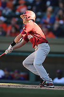 Whit Merrifield (Right Fielder) South Carolina Gamecocks (Photo by Tony Farlow/Four Seam Images)