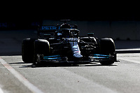 4th June 2021; Baku, Azerbaijan; Free practise sessions;  44 HAMILTON Lewis gbr, Mercedes AMG F1 GP W12 E Performance, action during the Formula 1 Azerbaijan Grand Prix 2021 at the Baku City Circuit, in Baku, Azerbaijan