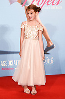 """Valeria Cotto<br /> arriving for the London Film Festival 2017 screening of """"The Florida Project"""" at Odeon Leicester Square, London<br /> <br /> <br /> ©Ash Knotek  D3335  13/10/2017"""