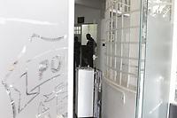 Campinas - SP, 17/03/2021 - Policia - Depois do roubo de veiculo em Jaguariuna, cinco pessoas foram presas na manha desta quarta-feira (17), em Campinas, apos uma perseguicao na Rodovia Governador Adhemar Pereira de Barros (SP-340). Durante a ocorrencia, o transito na via foi bloqueado. Foto: Denny Cesare/Codigo 19 (Foto: Denny Cesare/Codigo 19/Codigo 19)