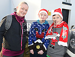Termonfeckin Celtic Santa Run
