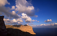 auf der Halbinsel Formento, Mallorca, Spanien