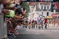 Stage 18: Trie-sur-Baïse > Pau (172km)<br /> <br /> 105th Tour de France 2018<br /> ©kramon
