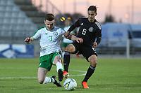 Republic Of Ireland Under-21 vs Mexico Under-21 06-06-19