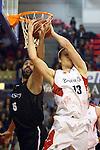 Basquet ACB-ENDESA 2014-15.