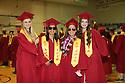 2016 KHS Graduation (Before Candids)