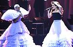 Night Divine Holiday Concert starring Cynthia Erivo and Shoshana Bean