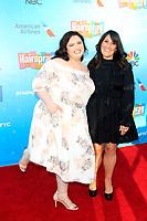 LOS ANGELES - JUN 9:  Maddie Baillio, Ricki Lake at the NBC's 'Hairspray Live!' FYC Event at the ATAS Saban Media Center on June 9, 2017 in North Hollywood, CA