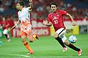 Soccer : AFC Champions League Round 16 : Urawa Red Diamonds vs Jeju United FC