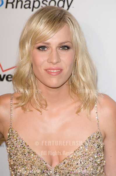 NATASHA BEDINGFIELD at the Clive Davis pre-Grammy Party at the Beverly Hilton Hotel..February 11, 2007  Beverly Hills, CA.Picture: Paul Smith / Featureflash