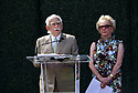 The New Orleans Museum of Art dedicates the Sydney and Walda Besthoff Sculpture Garden Expansion with a preview for donors, artists and board members.