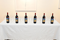 A Private Tasting & Celebration of Wine & Art inspired by Jean-Claude's Côté Mas restaurant in the L