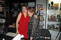 Rena Riffel, Esther Goodstein<br />