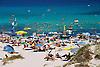 beach of Cala Agulla at the north east coast of Majorca in the near of Cala Rajada<br /> <br /> playa de Cala Agulla en la costa noreste de Mallorca, cerca de Cala Rajada (Cala Ratjada)<br /> <br /> Strand von Cala Agulla an der Nordostküste von Mallorca, in der Nähe von Cala Rajada<br /> <br /> 1840 x 1232 px<br /> 150 dpi: 31,16 x 20,86 cm<br /> 300 dpi: 15,58 x 10,43 cm<br /> Original: 35 mm